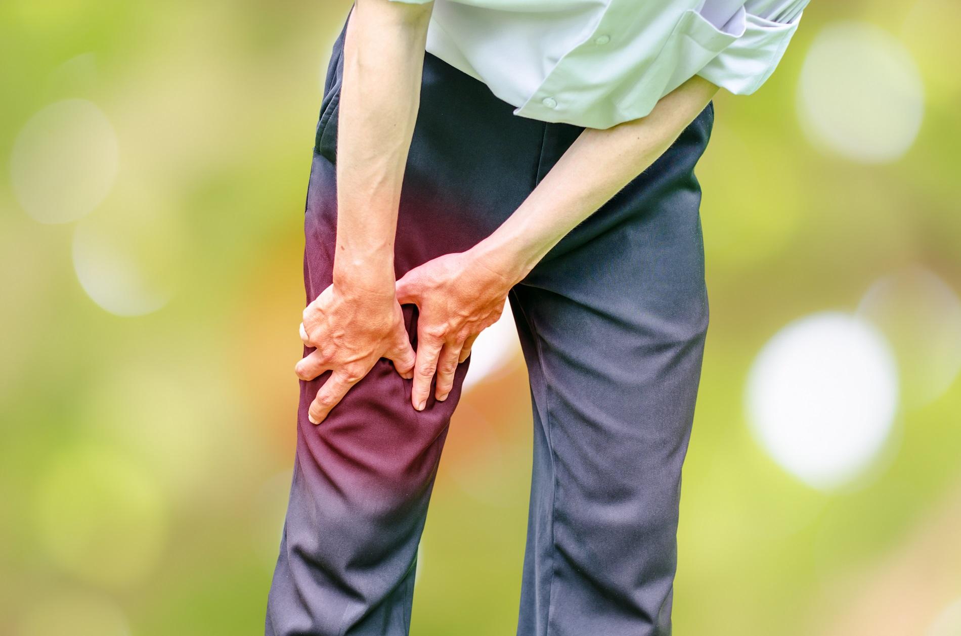 fájó térdízület hogyan lehet enyhíteni a fájdalmat