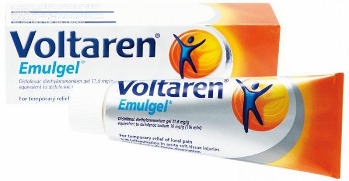 FASTUM 25 mg/g gél