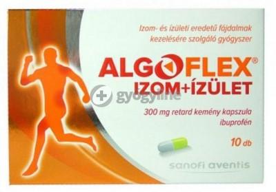 gyulladásgátló gyógyszerek ízületi sérülésekhez