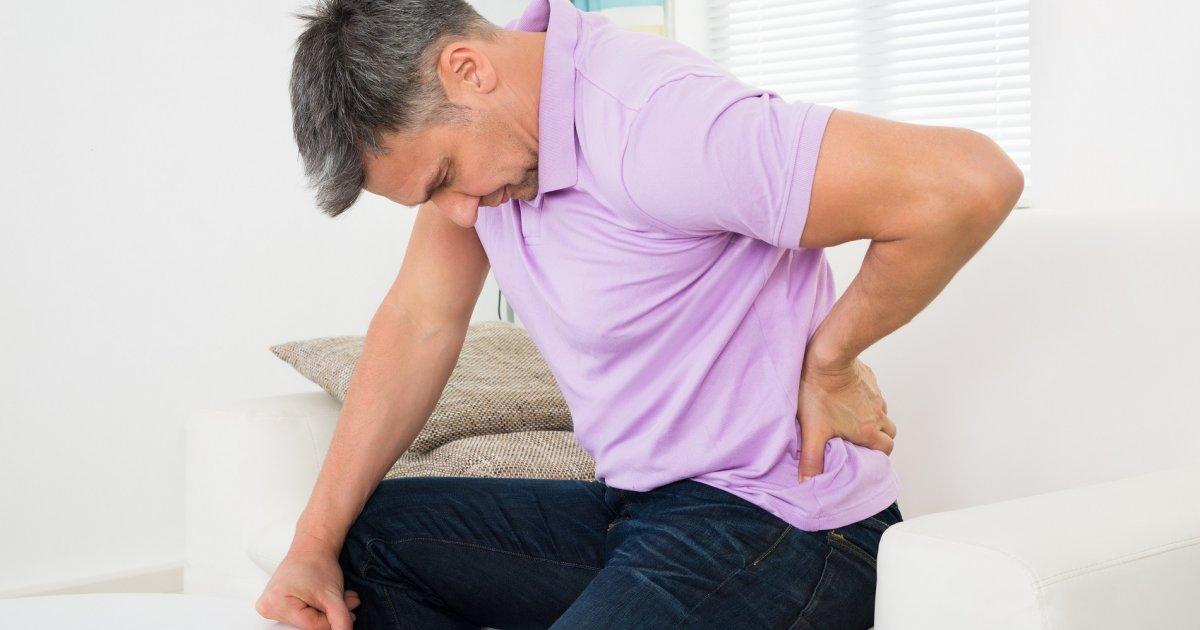 Ízületi fájdalommal így lehet mozogni - HáziPatika