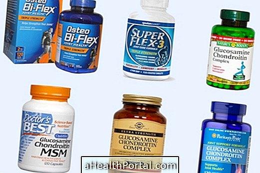 glükózamin és kondroitin hogyan kell bevenni
