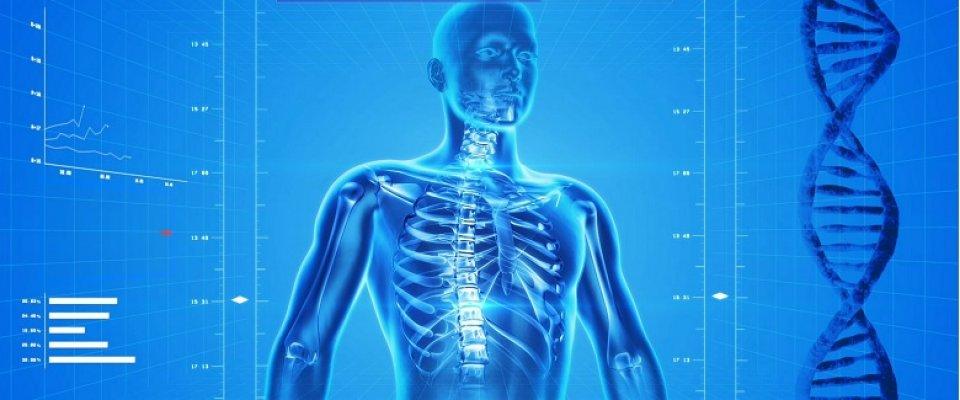 A csontritkulás okai és rizikófaktorai