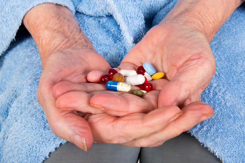 ízületi fájdalmak milyen gyógyszer)
