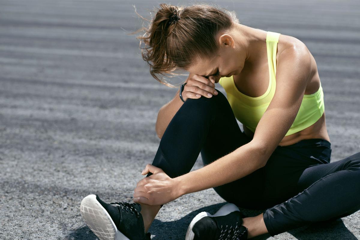 ízületek fájnak a futás után, mit kell tenni)
