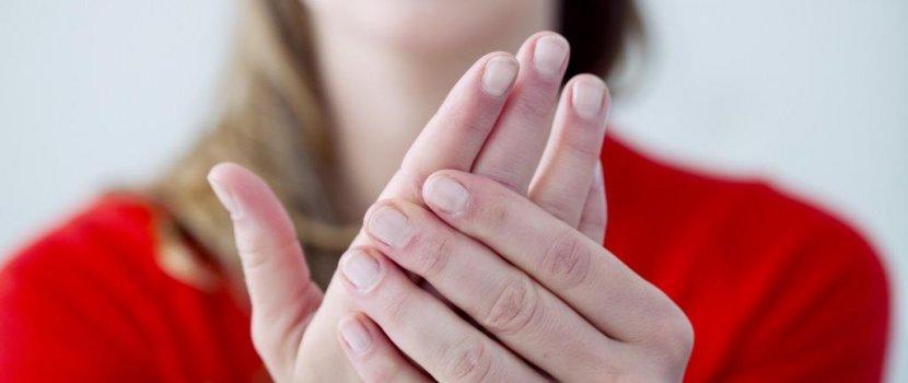 ízületi fájdalom endokrin betegségekkel)