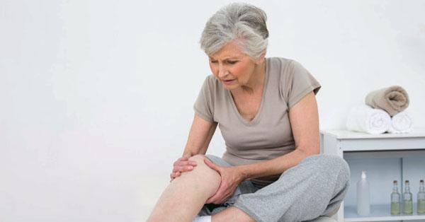 az artrózis kezelésére orvoshoz kell fordulni