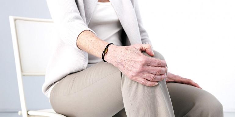 ízületi fájdalom a túlterhelés miatt