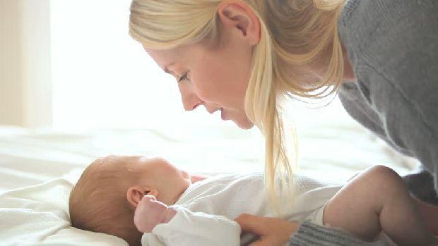 derékfájdalom szülés előtt