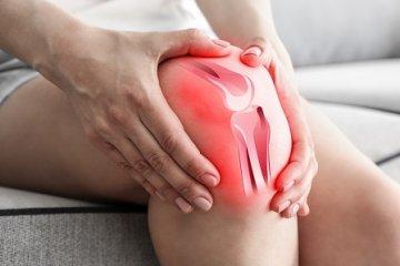 Az ízületi fájdalmak kezelése