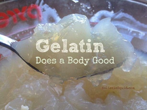 ízületi fájdalmak receptjei zselatinnal