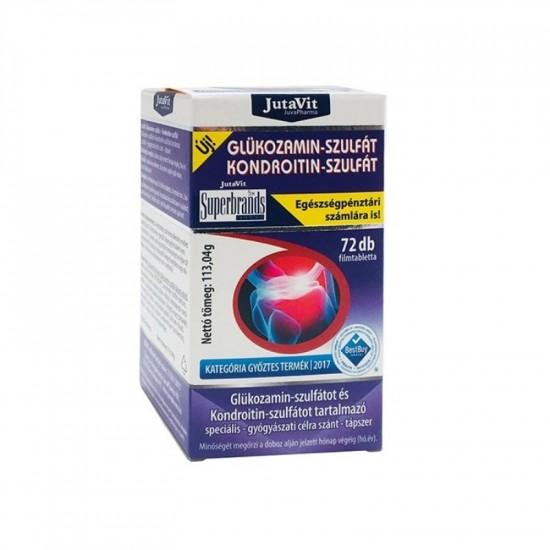 glükózamin-kondroitin hatás)