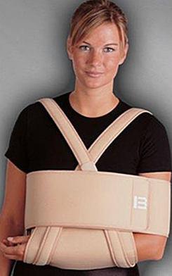 a vállízület nyakának törése)