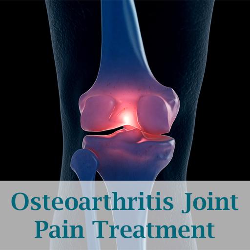 a térd osteoarthritis kezelése