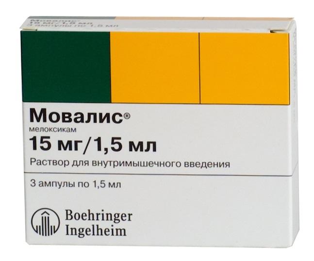 nem szteroid gyulladáscsökkentő gyógyszer az osteochondrozishoz
