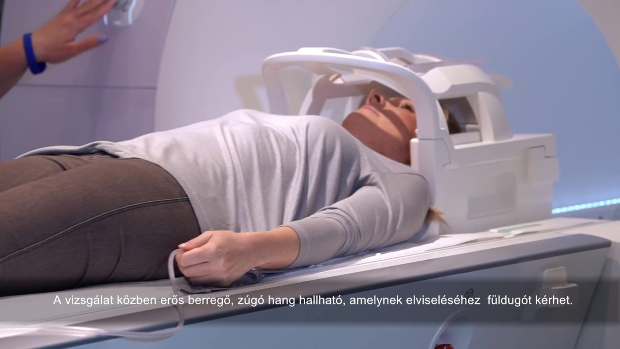 lumbális gerinc mr vizsgálat menete)