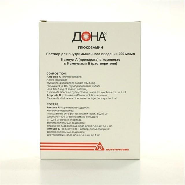 XEFO 8 mg filmtabletta