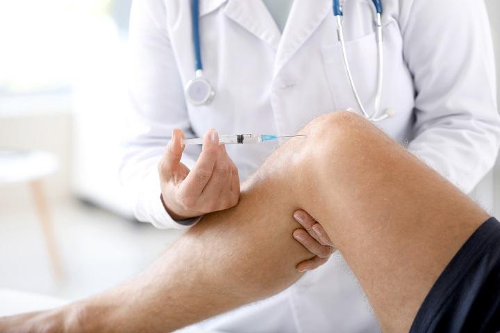 szteroid injekciók ízületi fájdalmak kezelésére