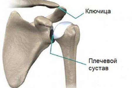 a vállízület csontszövetének károsodása)