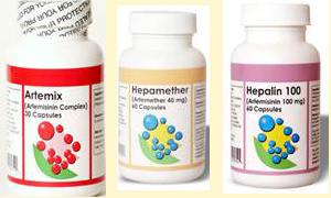 Az ízületek kezelési hidrogén-peroxid professzor Neumyvakin