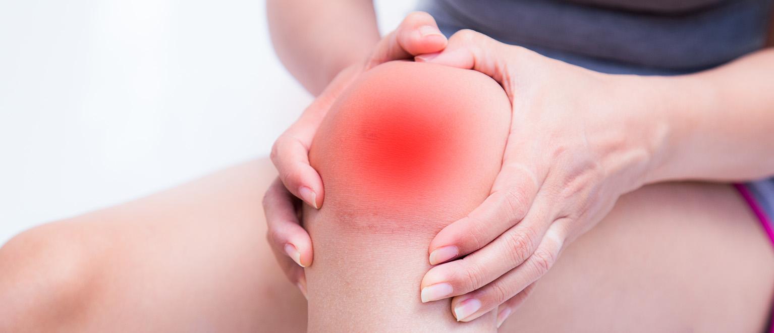 ízületi meleg artrózissal