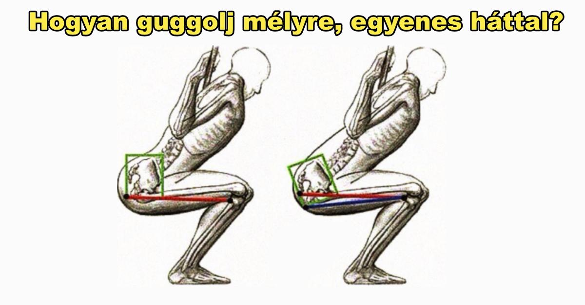 csípő fáj a guggolás után)