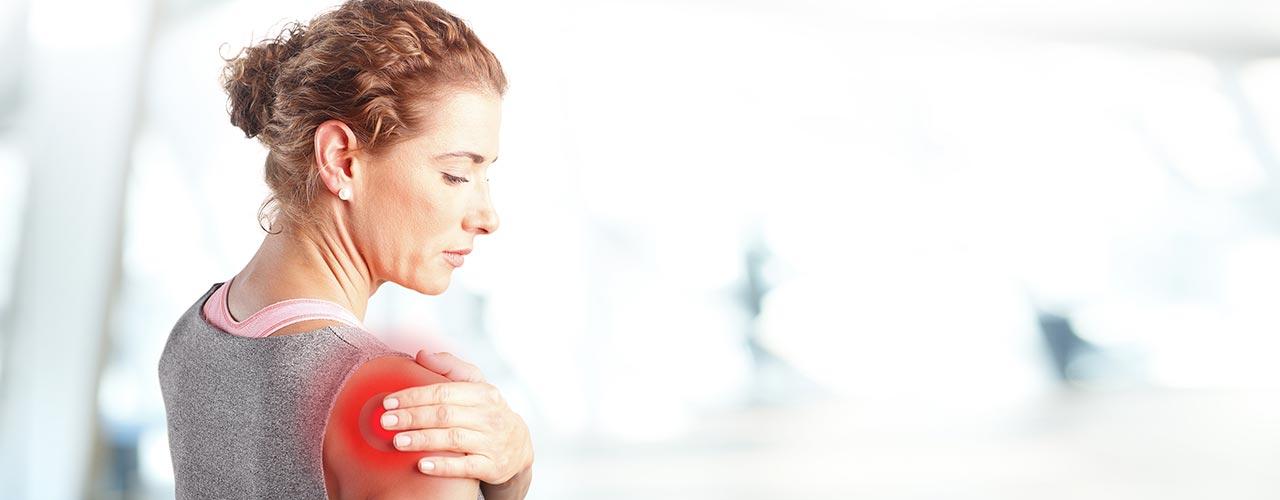 elhúzódó fájdalom a vállízületekben