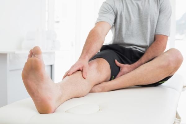 a lábak ízületei az idegektől fájnak