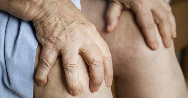a kéz ízületei időnként fájnak
