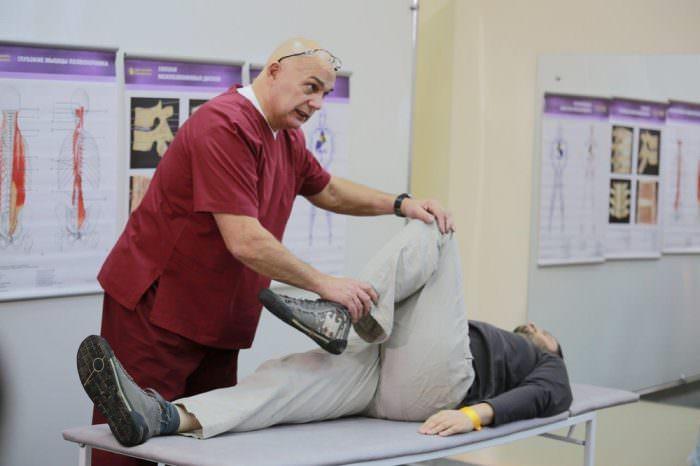 kinezoterápia a csípőízület coxarthrosisához)