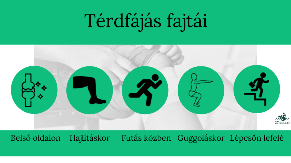 térdízületi fájdalom futás közben