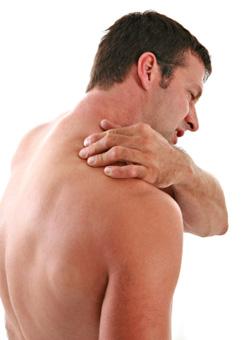 ízületi fájdalom vízszintes sáv után