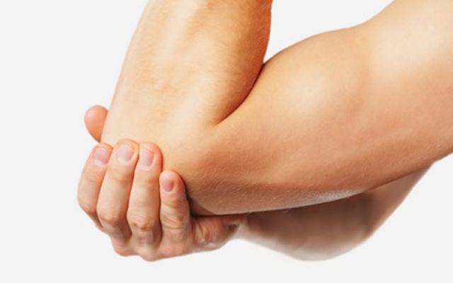 ízületi gyulladás a lábon, hogyan kell kezelni)
