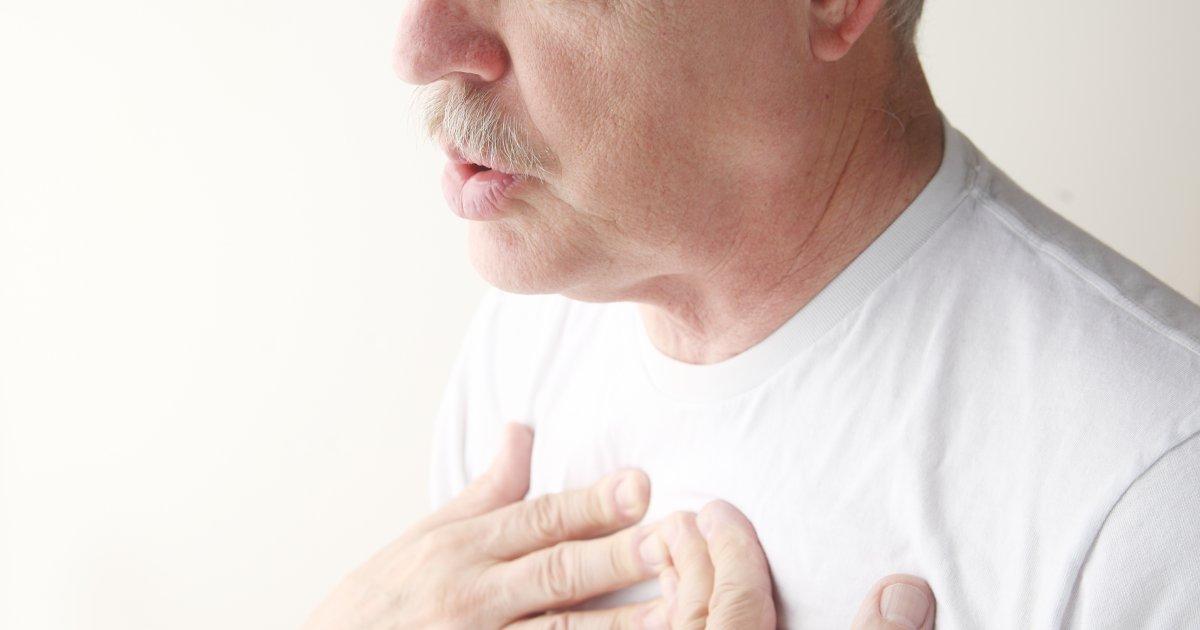 ízületi fájdalom a mellkasban