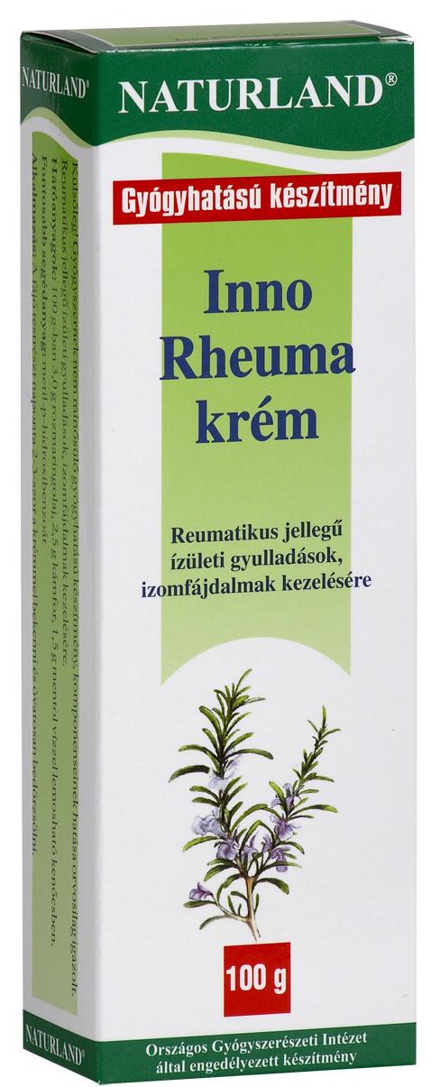 ízületi reuma kenőcs