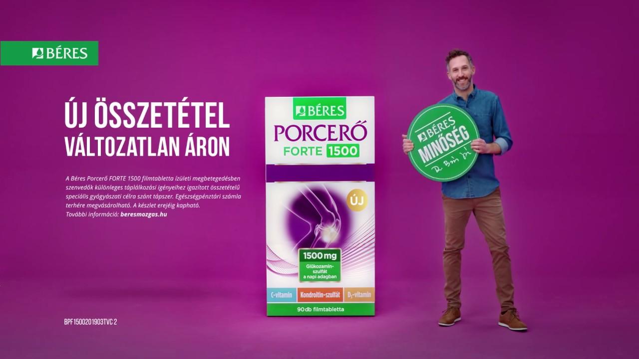 glükozamin és kondroitin-don)