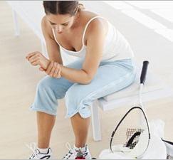 könyökízületek fáj a testmozgás