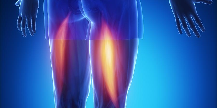 izomfájdalom csípőízületi gyulladással)