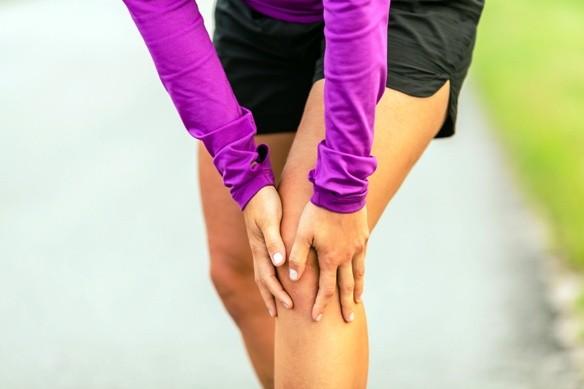 ízületi gyulladás esetén a fájdalom enyhül
