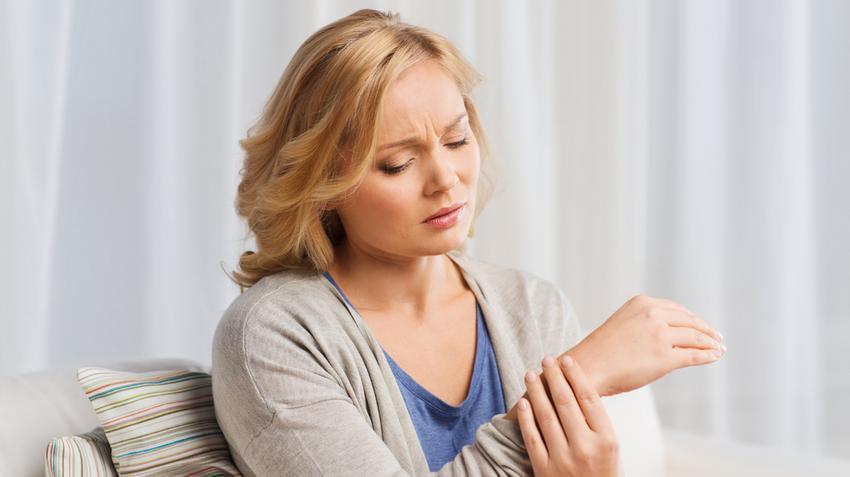 mit jelent a térd 1. fokának artrózisa kék térd kezelés