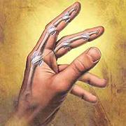 fájdalom a hüvelykujj alsó részében