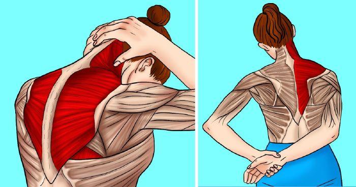 Szem duzzanat nyaki osteochondrosis kezeléssel