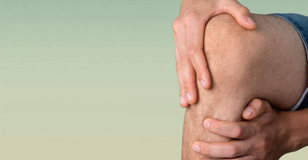 ízületi fájdalom az ön oldalán térdfájdalom só kezelése