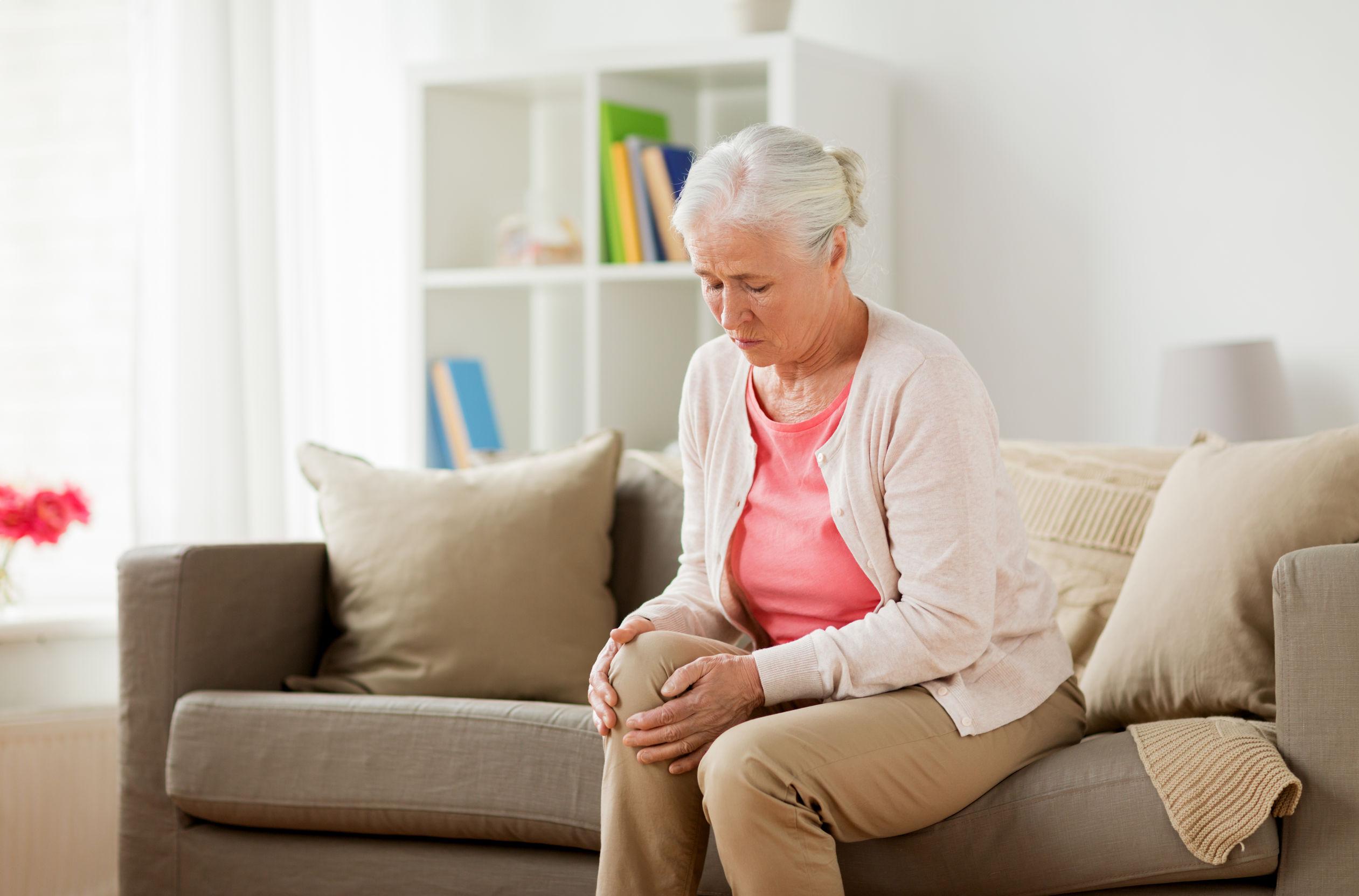 idős ízületi fájdalom