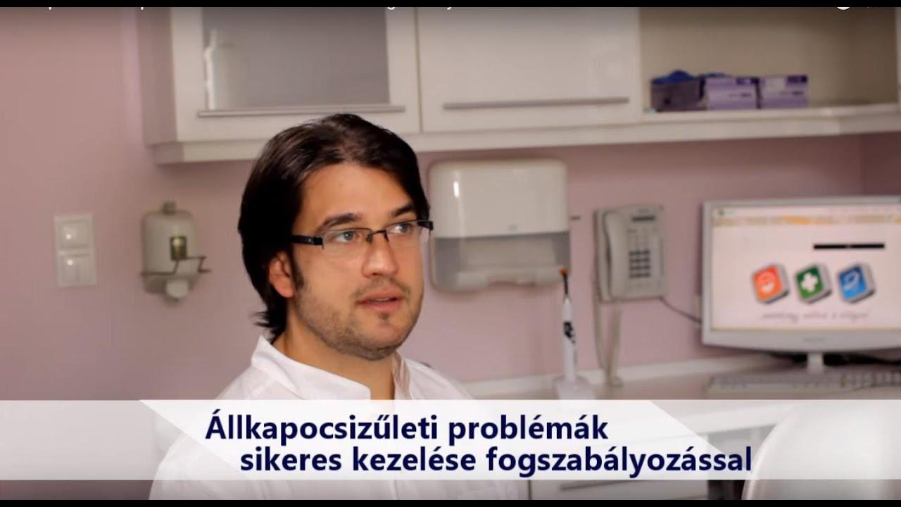 az ízületek sikeres kezelése)
