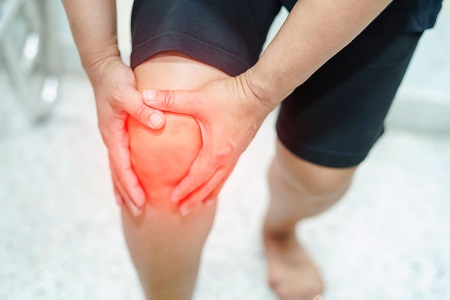 térdízület fáj, mit kell tennie