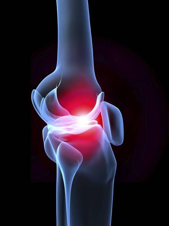 tompa fájdalom a térdben járás közben
