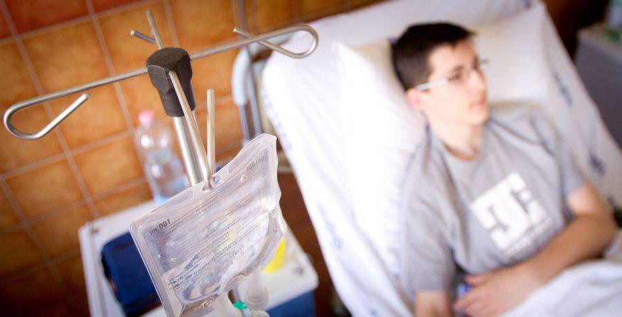 biológiai terápia izületi gyulladásra