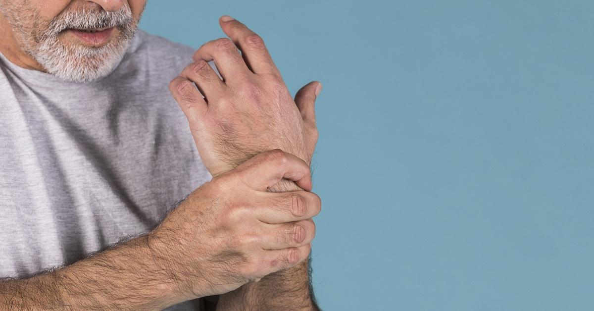 hideg ízületi gyulladás és ízületi gyulladás kezelése
