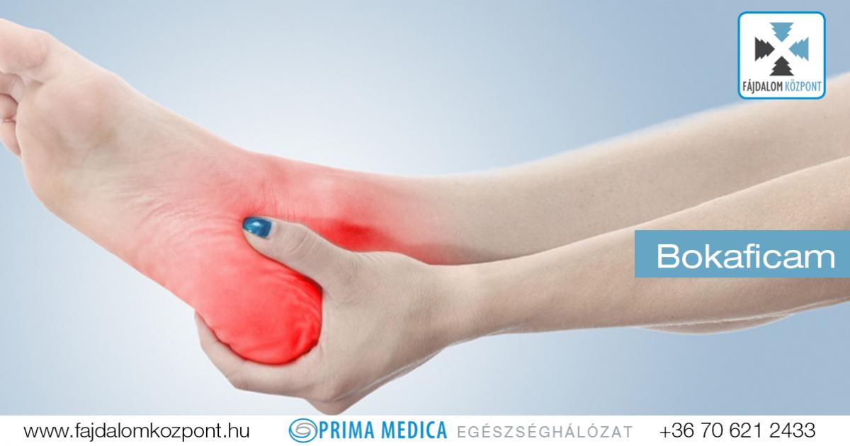 a lábak ízületeiben a fájdalom klinikája