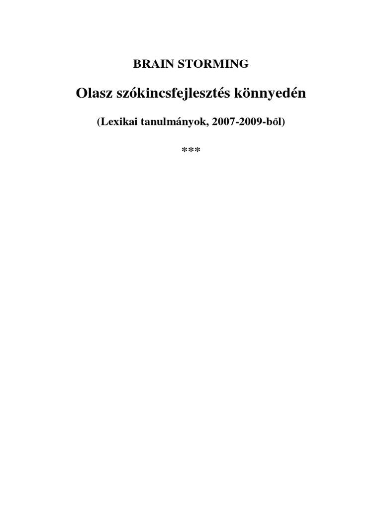 nád corso ízületi betegség)